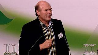 Prof. Eike Emrich: Modernisierung im Sport