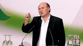 Prof. Eike Emrich: Das Ehrenamt