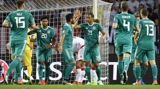 Sané und Reus treffen zum 2:0 in Belarus