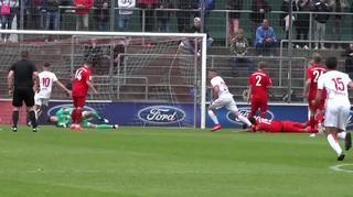 B-Junioren-Meisterschaft: 1. FC Köln vs. Bayern München