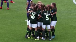B-Juniorinnen-Meisterschaft: VfL Wolfsburg vs. SGS Essen
