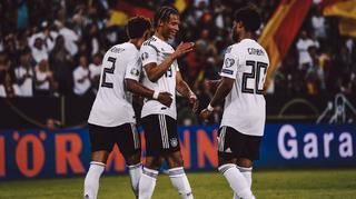 Highlights: Germany vs. Estonia