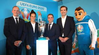 EURO-Countdown: 2020 – One year to go