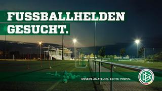 Fußballhelden: Jetzt bewerben
