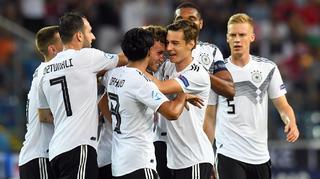 Remis gegen Österreich: Halbfinale und Olympia sicher