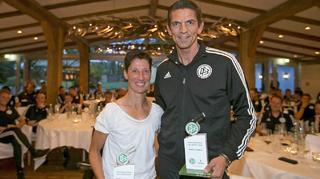 Schiedsrichter des Jahres: Auszeichnung für Wozniak und Aytekin