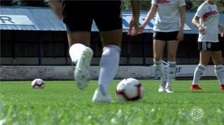U 19-Frauen: Der Ball rollt Richtung EM-Auftakt