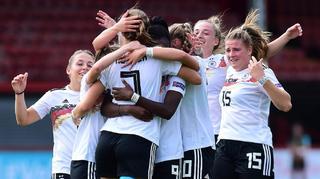 3:1 gegen die Niederlande: U 19 im EM-Finale