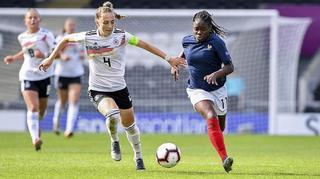 1:2 gegen Frankreich: U 19 verpasst EM-Titel