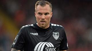 DFB-Pokal: Kevin Großkreutz gegen seinen Herzensverein