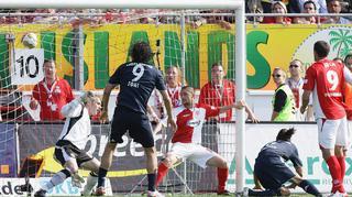 Premiere im Pokal: Energie Cottbus gegen Bayern München