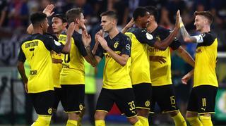 Highlights: KFC Uerdingen vs.  Borussia Dortmund