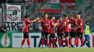 Highlights: 1. FC Magdeburg vs. SC Freiburg
