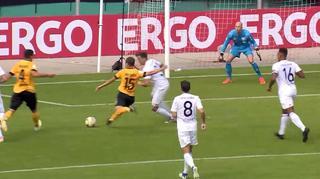 DFB Cup Men: TuS Dassendorf vs Dynamo Dresden