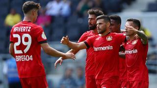 Highlights: Alemannia Aachen vs. Bayer 04 Leverkusen