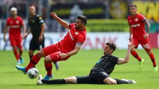 DFB Cup Men:  Alemannia Aachen vs Bayer 04 Leverkusen