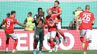 Highlights: 1. FC Kaiserslautern vs. 1. FSV Mainz 05