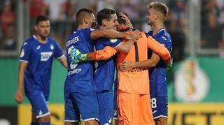 Highlights: FC Würzburger Kickers  vs. TSG Hoffenheim