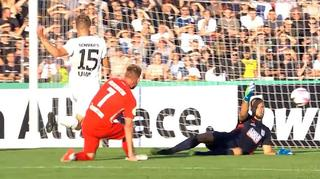 Highlights: SSV Ulm 1846 Fußball vs. 1. FC Heidenheim