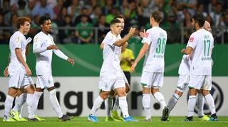 Highlights: Atlas Delmenhorst vs. SV Werder Bremen
