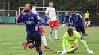 DFB Cup Men: 1. FC Saarbrücken vs. Jahn Regensburg