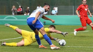 Highlights: FC Oberneuland vs. Darmstadt 98
