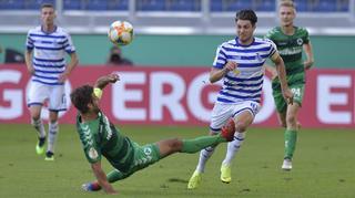Highlights: MSV Duisburg vs. SpVgg Greuther Fürth