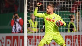 DFB Cup Men: SV Wehen Wiesbaden vs. FC Köln