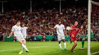 Highlights: Energie Cottbus vs. Bayern München