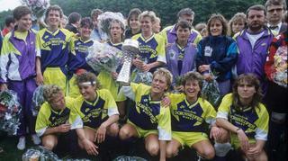 30 Jahre Frauen-Bundesliga