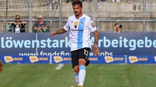 Highlights: 1860 München - SV Meppen