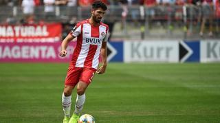 Highlights: FC Würzburger Kickers - SC Preußen Münster