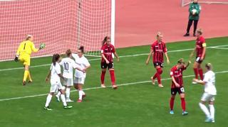 Highlights: SC Freiburg vs. Bayern München
