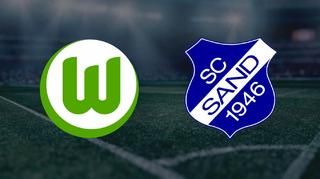 Highlights: VfL Wolfsburg vs. SC Sand
