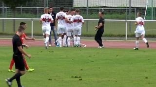 2. Spieltag A-Junioren-Bundesliga: Alle Spiele, alle Tore