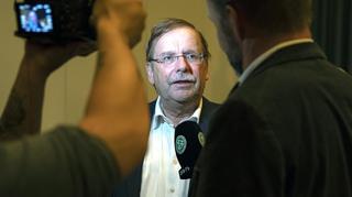 Stimmen zu DFB-Präsidentschaftskandidat Fritz Keller