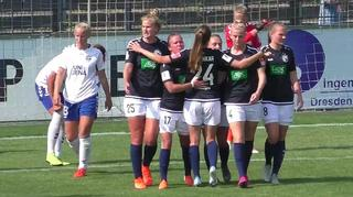 Highlights: Turbine Potsdam vs.  FF USV Jena