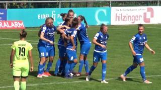 Highlights: SC Sand vs. SGS Essen