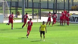 DFB-Junioren-Vereinspokal: Die Torshow 1. Runde Teil 2