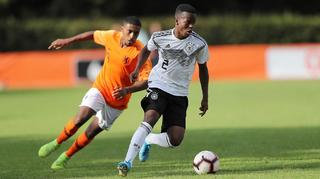 Germany Under 20 Highlights: Netherlands vs Germany
