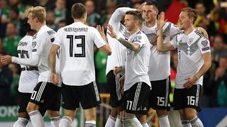 2:0! DFB-Team siegt gegen Nordirland
