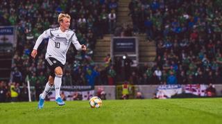 Spielerbeobachtung Julian Brandt