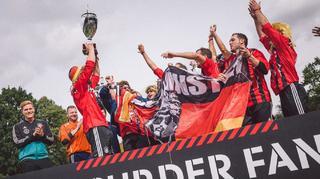 Cup der Fans 2019
