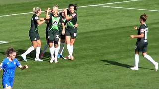 Highlights: VfL Wolfsburg vs. TSG Hoffenheim