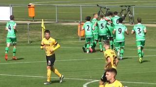 5. Spieltag A-Junioren-Bundesliga: Alle Spiele, alle Tore
