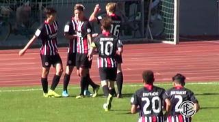 7. Spieltag B-Junioren-Bundesliga: Alle Spiele, alle Tore