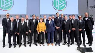 DFB-Bundestag: Highlights der Plenarsitzung