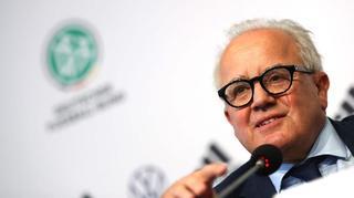 DFB-Bundestag: Interview mit Fritz Keller