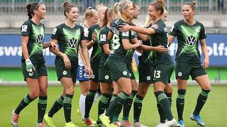 Highlights: VfL Wolfsburg vs. FF USV Jena