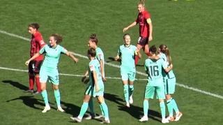 Highlights:  SC Freiburg vs.  TSG Hoffenheim